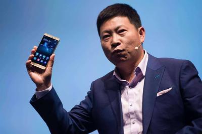 华为手机份额超苹果 但利润却不及苹果十分之一