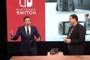 索尼给任天堂Switch发行游戏,30年前他们就这么做过