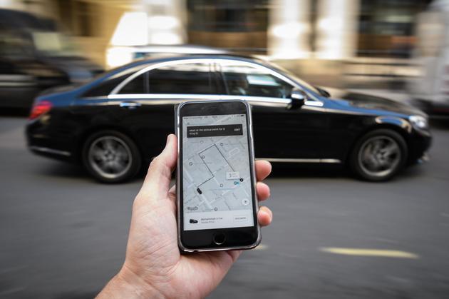 Uber推新功能:司机远距离接乘客可收取额外费用