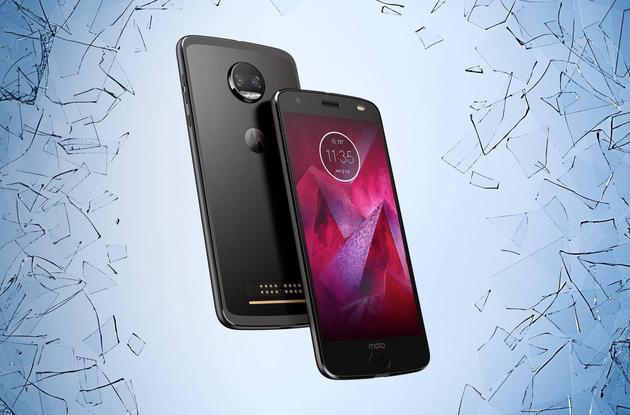 联想发布moto z2018:售价堪比iPhone X|摩托罗