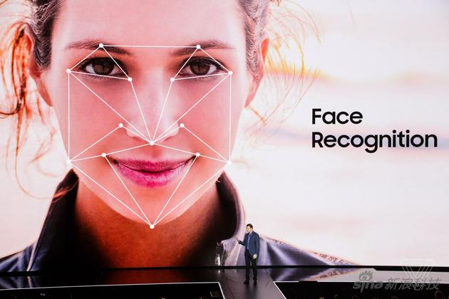 在苹果之前 确实很多厂商都把面部识别当做手机卖点