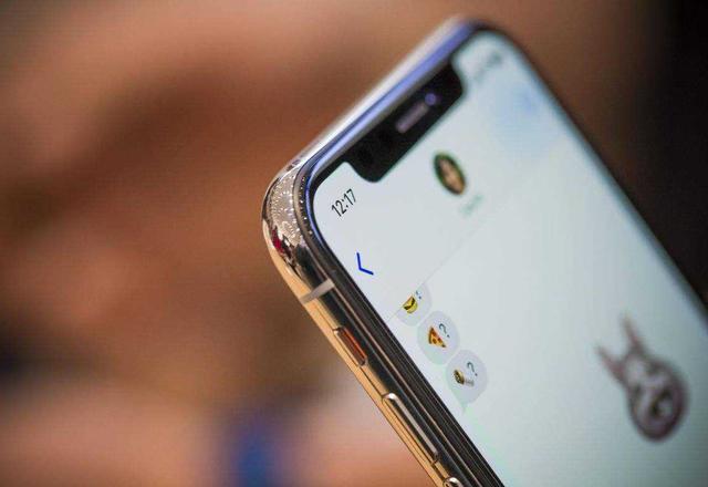 吃土刚开始 iPhone X换屏价格高达2288元