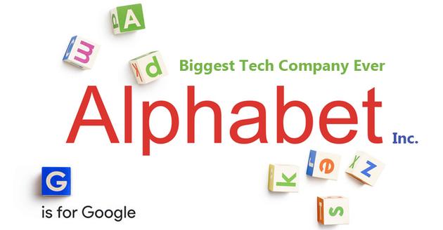 Alphabet目光重回互联网 前沿科技研发开支大幅削减