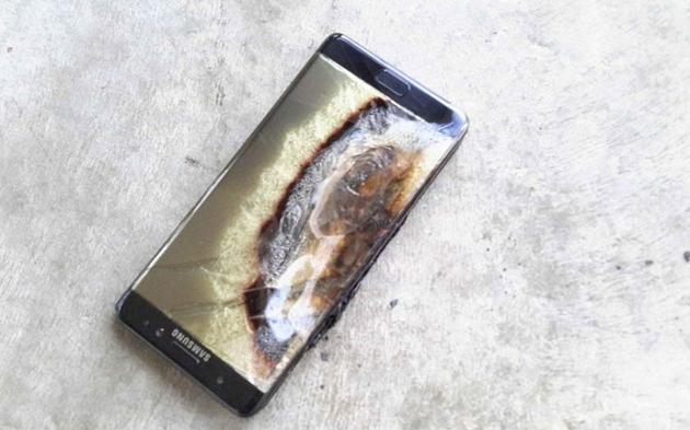 中国Note7自燃机主起诉三星开庭:多证据指控三星欺诈