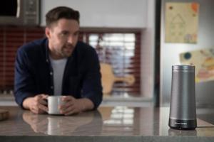 首款Cortana智能音箱正式开卖