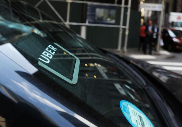 纽约恐袭嫌疑人曾是Uber司机 成功通过其背景调查