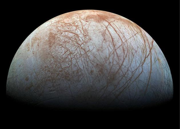 外星人如果存在会在哪里?或躲外星深海里与世隔绝