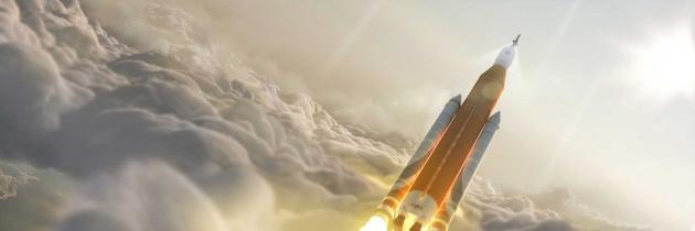 本世纪20年代初,SpaceX公司可能准备发送人类至太空,但是美国宇航局仍非常谨慎。美国宇航局计划发送宇航员进入轨道一年时间,从而验证是否人类能够完全生活在另一颗不同的行星。