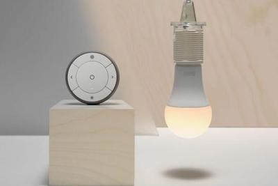要开灯你就喊 宜家智能灯泡支持HomeKit和Alexa