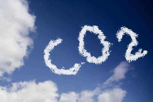 国家发改委:2020年控制温室气体排放目标或超额完成