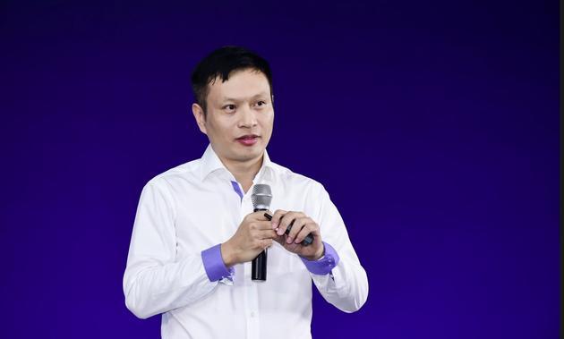 迅雷CEO、网心科技CEO陈磊