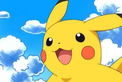 给音箱装上Pikachu Talk 你就能和皮卡丘尬聊