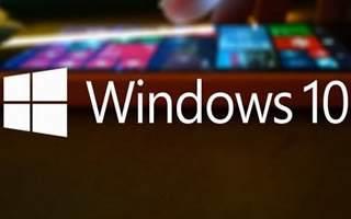 升级要抓紧 Windows 10免费升级将于近期结束