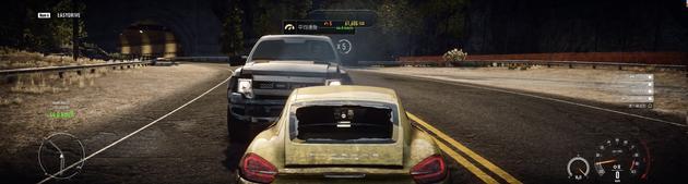 赛车类游戏