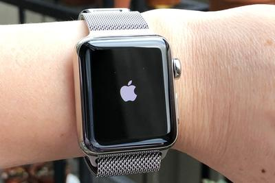 Apple Watch出现奇怪bug 中国用户不受影响