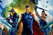 雷神3成了X河护卫队3,超级英雄的末路就是段子手