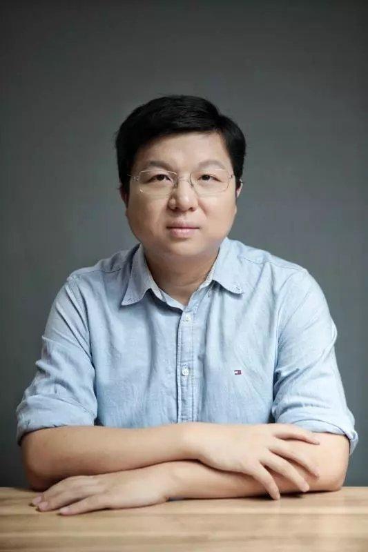 10月31日,清华科技园科技大厦,宿华接受新京报专访。新京报记者王嘉宁摄