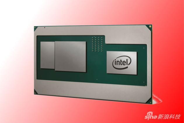 英特尔AMD合作推笔记本处理器
