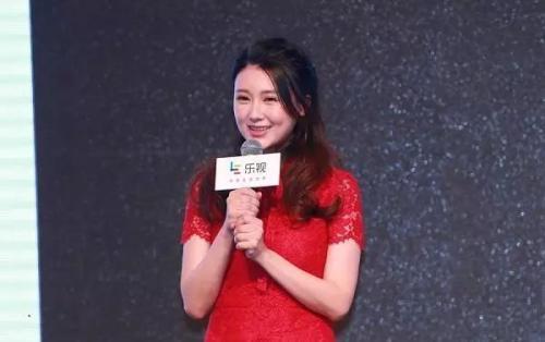 贾跃亭妻子甘薇