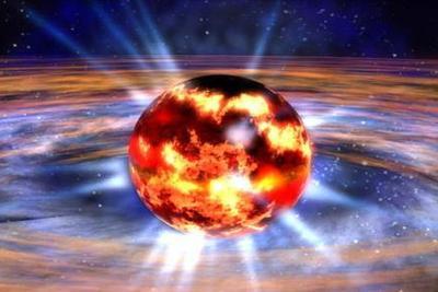 夸克聚变威力或比核聚变大 不必担心其会被用于武器