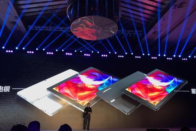 联想发布YOGA 6 Pro 不能碾压苹果却对标Surface