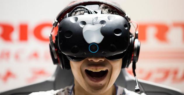 苹果计划最早2020年推AR头盔:接棒iPhone