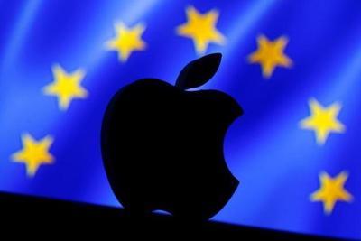 诺曼底附近的一个小岛 要变成苹果下一个避税天堂