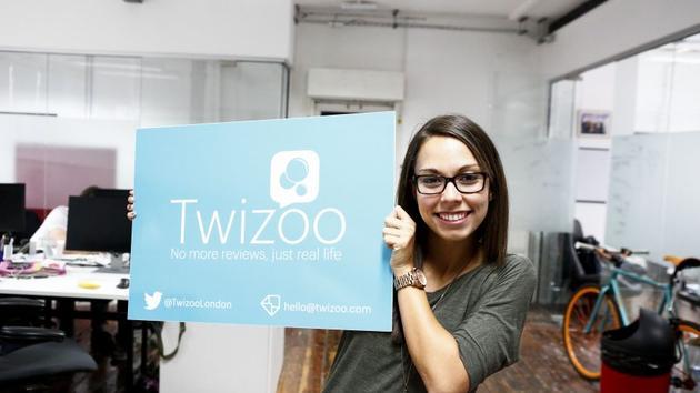 携程子公司Skyscanner收购英国社交媒体Twizoo