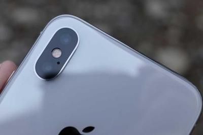 苹果收购传感器初创企业 或将解决摄像头突出问题