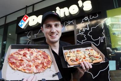 人工智能已无处不在 还能管理烤披萨