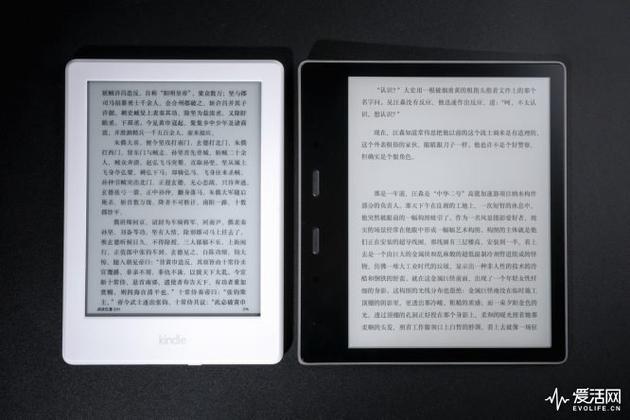 Kindlex咪咕/KindleOasis