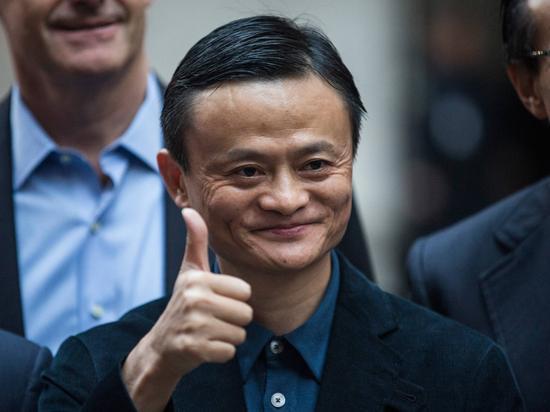 外媒:阿里崛起 除马云外另打造出至少10位亿万富豪