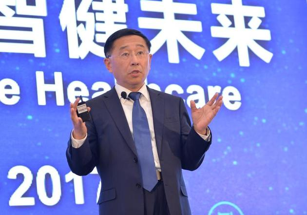 蔡江南:医疗健康领域的搅局式创新