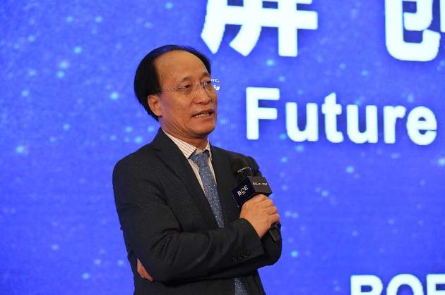 创维集团总裁刘棠枝