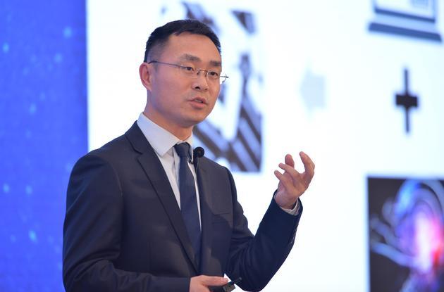 京东方陶海亮:AI技术给医疗带来颠覆性影响