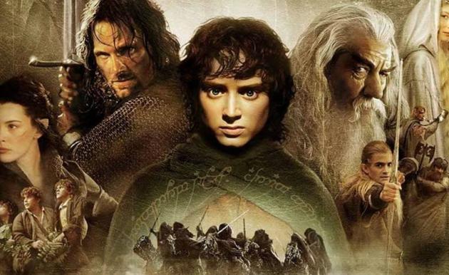 亚马逊决定制作《指环王》剧集 已拿到改编权