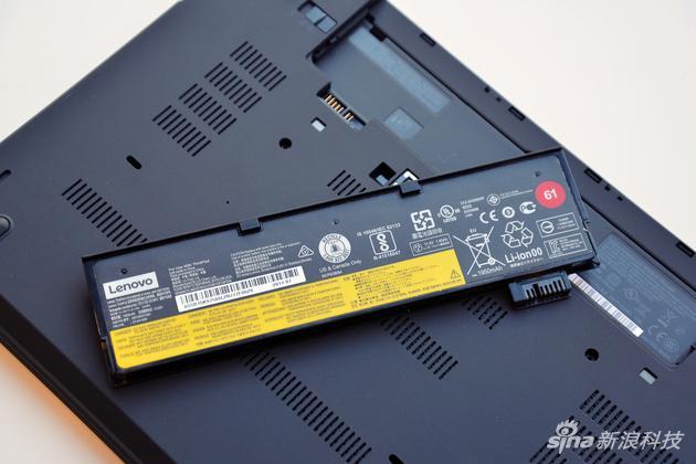 双电池设计