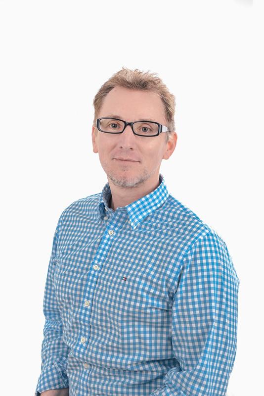 创始人Andreas Henschke