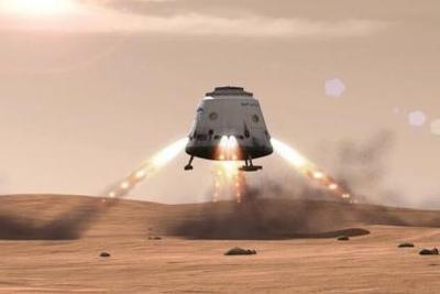"""""""洞察""""号将为人类登陆火星""""打前站"""""""