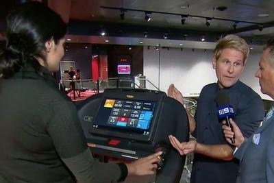 苹果GymKit在澳大利亚启动:手表跟跑步机开始对话