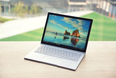 【独家】Surface Book 2上手体验:细节之处的改变
