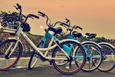 多部委成都开会研讨 部分与会方呼吁共享单车立法