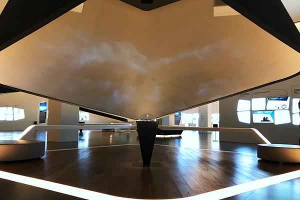 探秘三星创新博物馆 科技与创新的交织