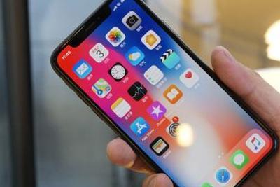 美国双十一震撼折扣  苹果iPhone X竟买一送一?