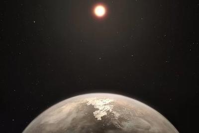 新发现!距地球11光年系外行星或可供生命存在