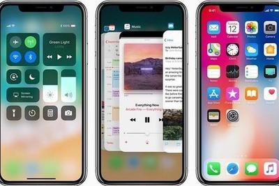多人反应iPhone X蓝牙连接时遇到问题