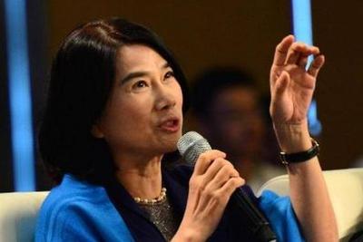 董明珠:2018年格力电器营收冲刺2000亿
