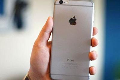 永别!苹果iPhone 6s手机iOS 10.3.3降级通道关闭