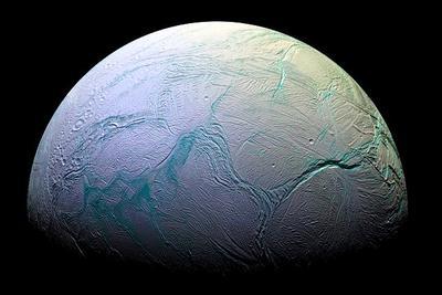NASA专家:20年内可找到外星人 看好土卫二和木卫二