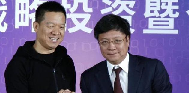孙宏斌怎么也玩起了关联交易?